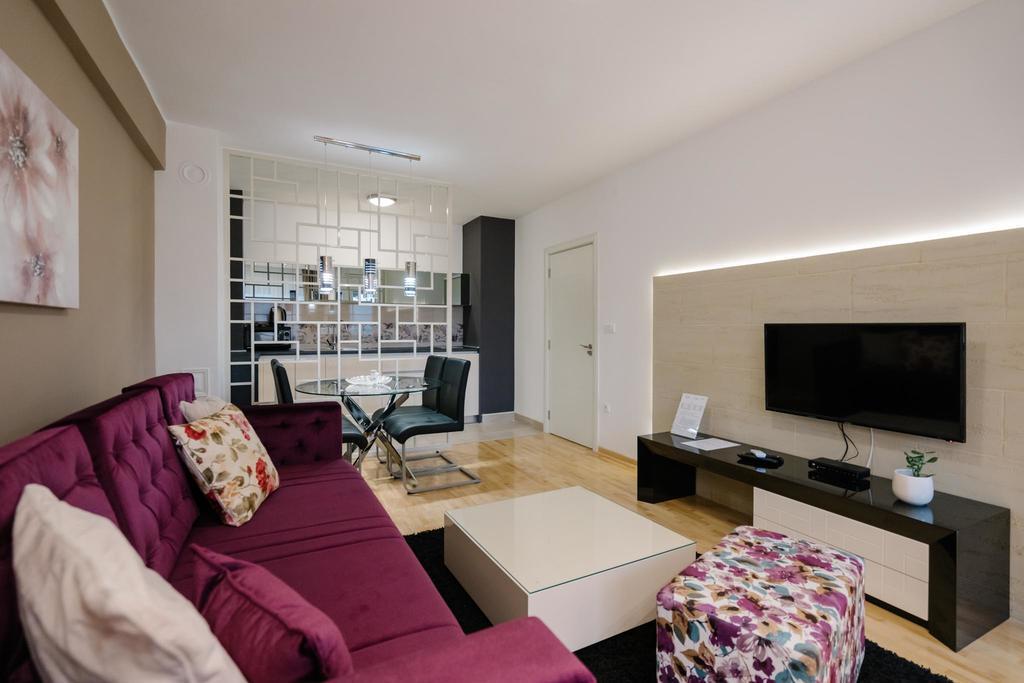 lux apartman nis
