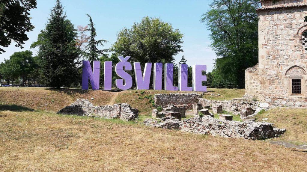 nisville magnet za turiste