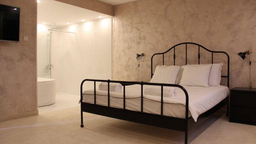 krevet retro