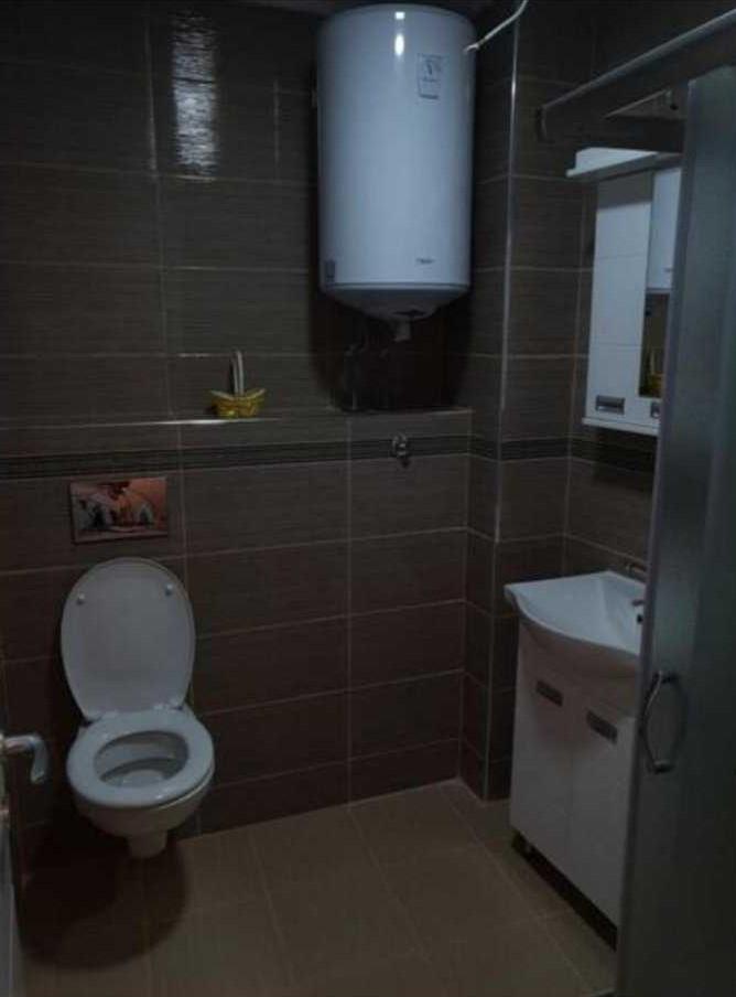 Pejovic apartman kupatilo