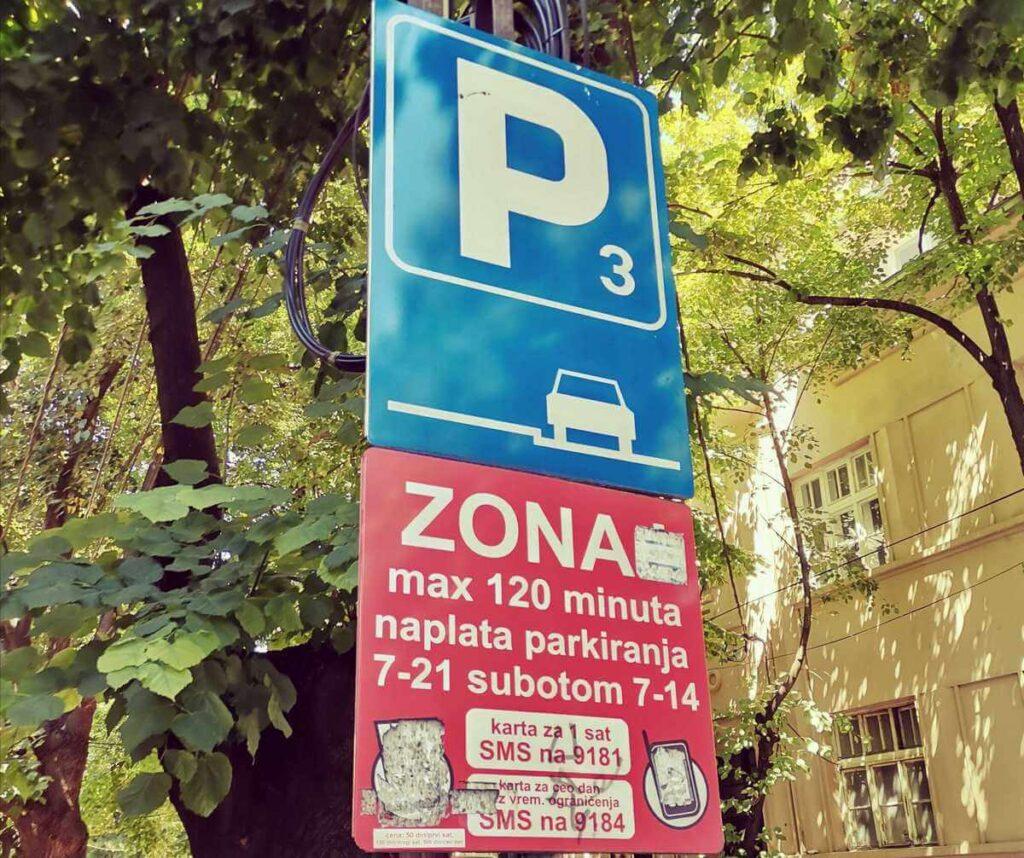 parking stan na dan